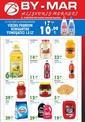 By-Mar Alışveriş Merkezi 12 - 31 Ağustos 2021 Kampanya Broşürü! Sayfa 1