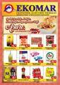 Ege Ekomar Market 20 - 30 Ağustos 2021 Kampanya Broşürü! Sayfa 1