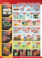Seyhanlar Market Zinciri 11 - 23 Ağustos 2021 Kampanya Broşürü! Sayfa 3 Önizlemesi