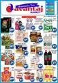 Avantaj Market 05 - 17 Ağustos 2021 Kampanya Broşürü! Sayfa 1