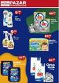 Pazar Süpermarketler 20 - 30 Ağustos 2021 Kampanya Broşürü! Sayfa 1