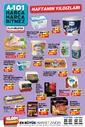 A101 21 - 27 Ağustos 2021 Haftanın Yıldızları Kampanya Broşürü! Sayfa 2