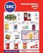 Seç Market 04 - 10 Ağustos 2021 Kampanya Broşürü! Sayfa 1