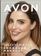 AVON 01 - 30 Eylül 2021 Kampanya Broşürü! Sayfa 1 Önizlemesi