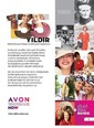 AVON 01 - 30 Eylül 2021 Kampanya Broşürü! Sayfa 3 Önizlemesi
