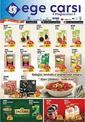 Ege Çarşı Mağazaları 23 Ağustos - 03 Eylül 2021 Kampanya Broşürü! Sayfa 1