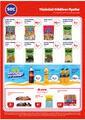 Seç Market 18 - 24 Ağustos 2021 Kampanya Broşürü! Sayfa 2