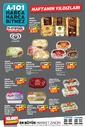 A101 11 - 17 Eylül 2021 Haftanın Yıldızları Kampanya Broşürü! Sayfa 3 Önizlemesi