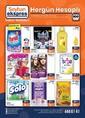 Seyhan Ekspress 17 - 29 Eylül 2021 Kampanya Broşürü! Sayfa 1