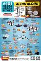 A101 04 - 29 Eylül 2021 Aldın Aldın Kampanya Broşürü! Sayfa 6 Önizlemesi
