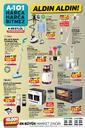 A101 04 - 29 Eylül 2021 Aldın Aldın Kampanya Broşürü! Sayfa 9 Önizlemesi