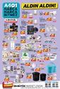 A101 04 - 29 Eylül 2021 Aldın Aldın Kampanya Broşürü! Sayfa 10 Önizlemesi