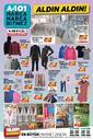 A101 04 - 29 Eylül 2021 Aldın Aldın Kampanya Broşürü! Sayfa 8 Önizlemesi