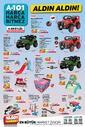 A101 04 - 29 Eylül 2021 Aldın Aldın Kampanya Broşürü! Sayfa 2 Önizlemesi
