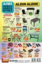 A101 04 - 29 Eylül 2021 Aldın Aldın Kampanya Broşürü! Sayfa 5 Önizlemesi