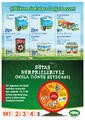 Metro Türkiye 02 - 22 Eylül 2021 Süt/Sıcak İçecek Kampanya Broşürü! Sayfa 2 Önizlemesi
