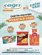 Çağrı Market 25 Eylül - 05 Ekim 2021 Kampanya Broşürü! Sayfa 1 Önizlemesi
