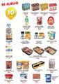 Gökkuşağı Market 03 - 23 Eylül 2021 Kampanya Broşürü! Sayfa 3 Önizlemesi