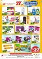 Anafartalar Market 17 - 19 Eylül 2021 Kampanya Broşürü! Sayfa 4 Önizlemesi