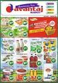 Avantaj Market 24 Eylül - 05 Ekim 2021 Kampanya Broşürü! Sayfa 1 Önizlemesi