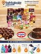 Tahtakale Spot 10 Eylül - 03 Ekim 2021 Kampanya Broşürü! Sayfa 1 Önizlemesi