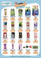 Çağrı Market 25 Eylül - 05 Ekim 2021 Sevimli Dostlar Kampanya Broşürü! Sayfa 2 Önizlemesi
