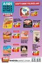A101 18 - 24 Eylül 2021 Haftanın Yıldızları Kampanya Broşürü! Sayfa 3 Önizlemesi
