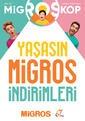 Migros 23 Eylül - 06 Ekim 2021 Kampanya Broşürü! Sayfa 1 Önizlemesi