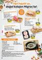 Migros 23 Eylül - 06 Ekim 2021 Kampanya Broşürü! Sayfa 38 Önizlemesi