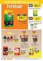 Migros 23 Eylül - 06 Ekim 2021 Kampanya Broşürü! Sayfa 58 Önizlemesi
