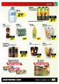 Onur Market 23 Eylül - 05 Ekim 2021 Kampanya Broşürü! Sayfa 11 Önizlemesi