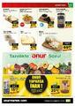 Onur Market 23 Eylül - 05 Ekim 2021 Kampanya Broşürü! Sayfa 3 Önizlemesi