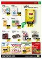 Onur Market 23 Eylül - 05 Ekim 2021 Kampanya Broşürü! Sayfa 7 Önizlemesi