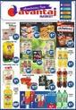 Avantaj Market 02 - 16 Eylül 2021 Kampanya Broşürü! Sayfa 1