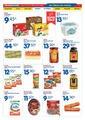 Bizim Toptan Market 23 Eylül - 06 Ekim 2021 Ev&Ofis Kampanya Broşürü! Sayfa 11 Önizlemesi