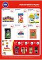 Seç Market 15 - 21 Eylül 2021 Kampanya Broşürü! Sayfa 2 Önizlemesi