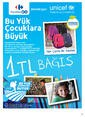 Carrefour 01 - 30 Eylül 2021 Gurme Kampanya Broşürü! Sayfa 15 Önizlemesi