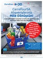 Carrefour 01 - 30 Eylül 2021 Gurme Kampanya Broşürü! Sayfa 18 Önizlemesi