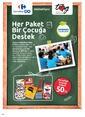 Carrefour 01 - 30 Eylül 2021 Gurme Kampanya Broşürü! Sayfa 14 Önizlemesi