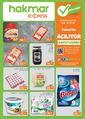 Hakmar Express 27 - 30 Eylül 2021 Yalova Şubesi Kampanya Broşürü! Sayfa 1 Önizlemesi