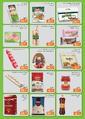 Hakmar Express 27 - 30 Eylül 2021 Yalova Şubesi Kampanya Broşürü! Sayfa 2 Önizlemesi