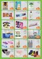 Hakmar Express 27 - 30 Eylül 2021 Yalova Şubesi Kampanya Broşürü! Sayfa 3 Önizlemesi