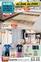 A101 16 - 23 Eylül 2021 Aldın Aldın Kampanya Broşürü! Sayfa 7 Önizlemesi