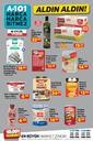 A101 16 - 23 Eylül 2021 Aldın Aldın Kampanya Broşürü! Sayfa 9 Önizlemesi