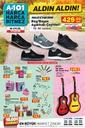 A101 16 - 23 Eylül 2021 Aldın Aldın Kampanya Broşürü! Sayfa 6 Önizlemesi