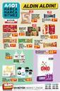A101 16 - 23 Eylül 2021 Aldın Aldın Kampanya Broşürü! Sayfa 8 Önizlemesi
