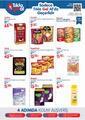 Bizim Toptan Market 23 Eylül - 06 Ekim 2021 BKM Kampanya Broşürü! Sayfa 4 Önizlemesi