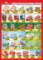 Kemal Yerli Market 01 - 14 Eylül 2021 Kampanya Broşürü! Sayfa 2
