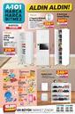 A101 23 - 30 Eylül 2021 Aldın Aldın Kampanya Broşürü! Sayfa 5 Önizlemesi
