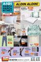 A101 23 - 30 Eylül 2021 Aldın Aldın Kampanya Broşürü! Sayfa 7 Önizlemesi